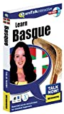 Talk Now! Learn Basque - Beginning Level [Old Version]