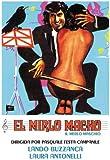 El Mirlo Macho - Il Merlo Maschio - Pasquale Festa Campanile - Lando Buzzanca y Laura Antonelli.