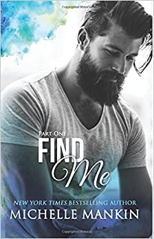 Book FIND ME - Part One (FINDING ME)