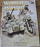World War II No. 26 1985 (Rommel's Surprise Attack)