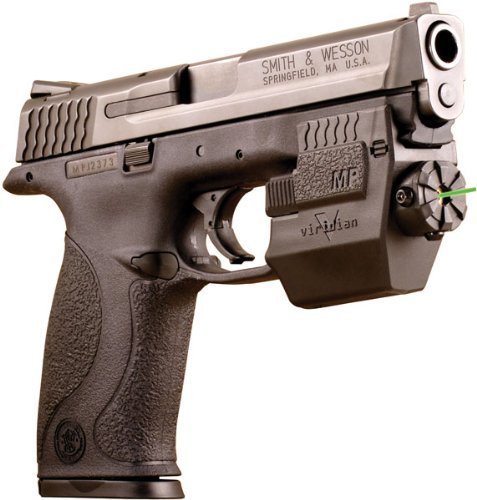 Viridian® MP Green Laser Sight for Smith & Wesson® MP. Not Compact.