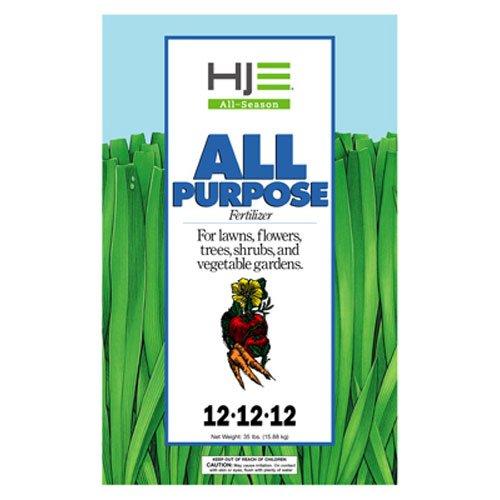 Howard Johnsons 7137 12-12-12 Fertilizer, 35 lb