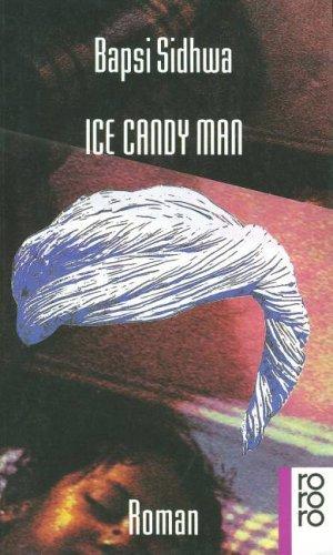 Ice-Candy-Man. Roman