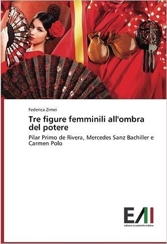 Tre Figure Femminili Allombra del Potere: Amazon.es: Zimei ...