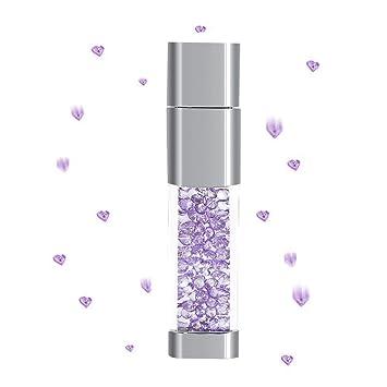 Amazon.com: Memoria USB 2.0 de 32 GB con diamantes de ...
