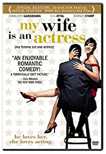My Wife is an Actress (Ma femme est une actrice)