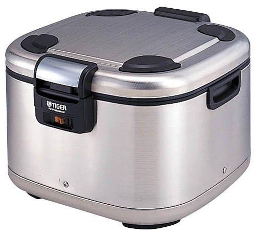 タイガー 電子ジャー 業務用 保温専用 ステンレス JHE-A540-XS   B0000C982B