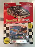 #16 Ted Musgrave Racing Champions 1994 Edition 1:64 Official NASCAR Diecast Car