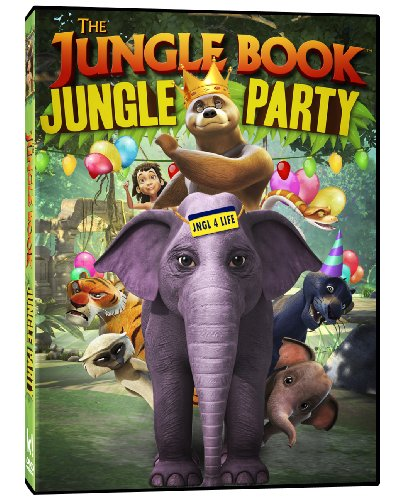 Jungle Book, the - Jungle Party ()