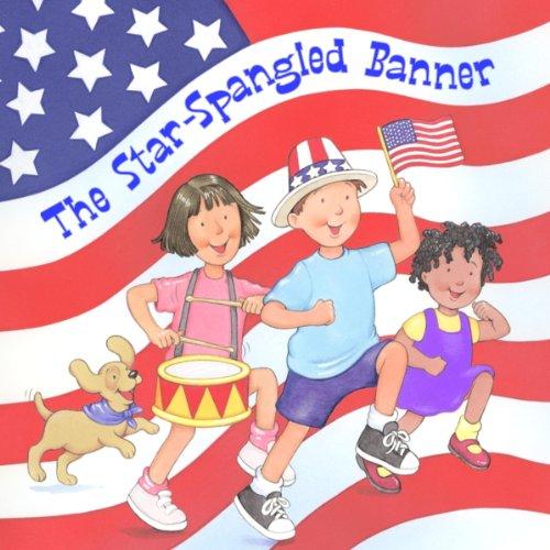 The Star Spangled Banner (Pictureback(R)) ()