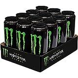 monster energy drink 12 x 0 5l dose. Black Bedroom Furniture Sets. Home Design Ideas