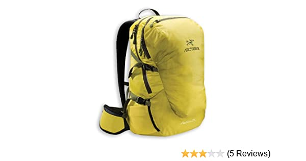 2707a2d892 Amazon.com : ARCTERYX Axios 25 Backpack Backpacks REG Lichen : Hiking  Daypacks : Sports & Outdoors
