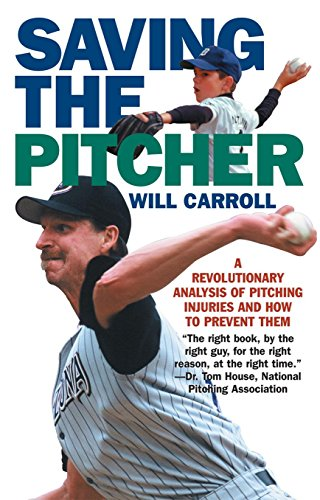 Medicine Sports Baseball (Saving the Pitcher)