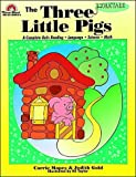 The Three Little Pigs, Carrie Mapes and Judith Gold, 1557993742
