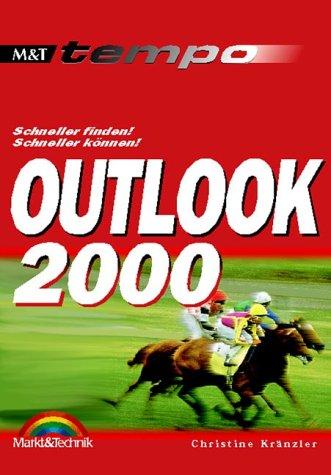 outlook-2000-tempo-schneller-finden-schneller-knnen