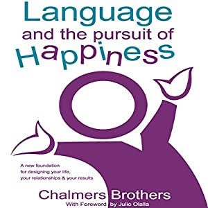 Language and the Pursuit of Happiness Audiobook