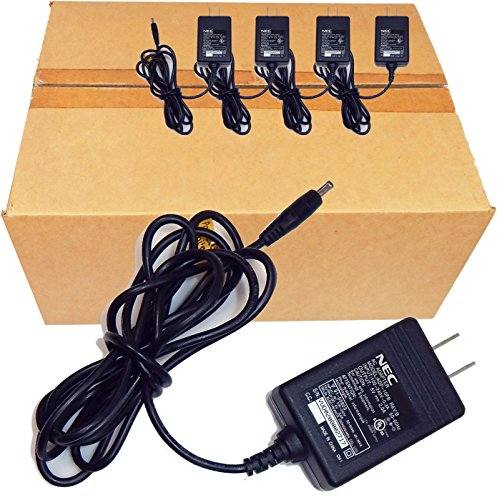 Lot-72 NEC MobilePro P300 5v 2.0A AC Adapter ADP-10FB-L72 (Nec Adp)