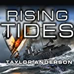 Rising Tides: Destroyermen, Book 5 | Taylor Anderson