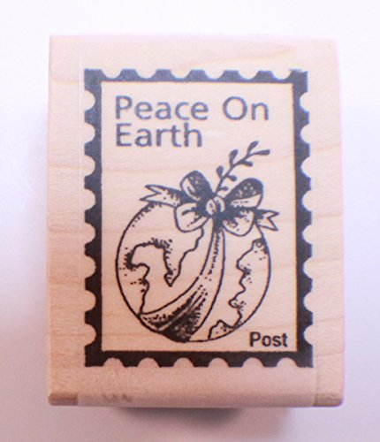 Earth Postage - 3