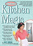 Joey Green's Kitchen Magic, Joey Green, 1609617037