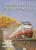 Western Maryland Diesel Locomotives