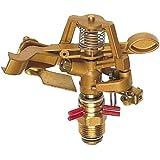 """Papillon 83741 Irrigatore Settore, Metallo, 1/2"""" m, Oro"""