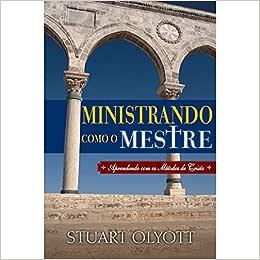 Ministrando Como Mestre