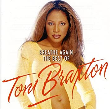 Toni Braxton Seven Whole Days Album