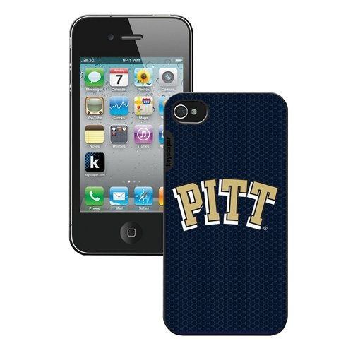 - NCAA Pittsburgh Panthers iphone 4/4S Case