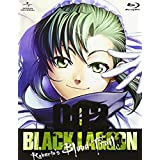 OVA BLACK LAGOON Roberta's Blood Trail Blu-ray002