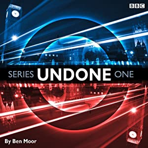 Undone: Series 1 Radio/TV Program
