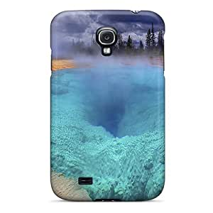 Tpu PBXaeEP3398Zxmjl Case Cover Protector For Galaxy S4 - Attractive Case