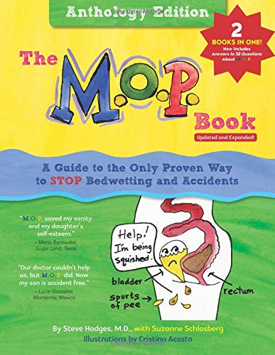 The M.O.P. Book: Anthology Edition: A Guide to the Only Proven Way to STOP
