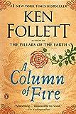 A Column of Fire: A Novel (Kingsbridge Book 3)