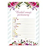 """Bridal Shower Games - Bundle With Miss to Mrs. Gold Glitter Banner &""""Bride to Be"""" Sash 