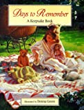 Days to Remember, Donna Green, 0831721766