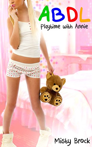 ABDL - Playtime with Annie