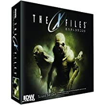 The X-Files: The Board Game: Trust No One Expansion Set