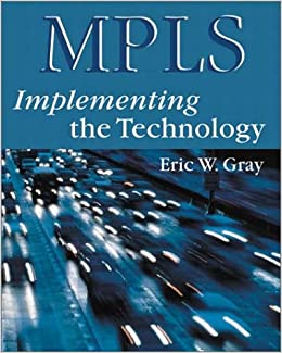 MPLS: Implementing the Technology Download Epub ebooks