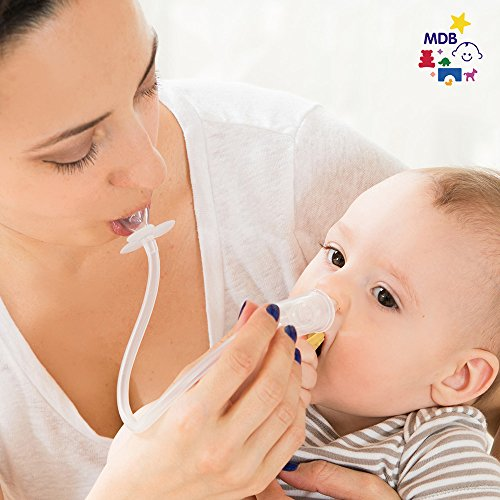 Congestion Snotsucker 0 36months Aspirator Non irritating product image
