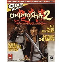 Onimusha 2: Samurai's Destiny: Prima's Official Strategy Guide