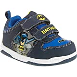 DC Comics Batman Toddler Boys Skate Sneaker Velcro - Best Reviews Guide