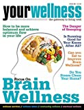 Yourwellness - The Gateway To Living Well