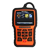 FOXWELL NT510Toyota Automotive OBDII Code Reader Multi-Sy...