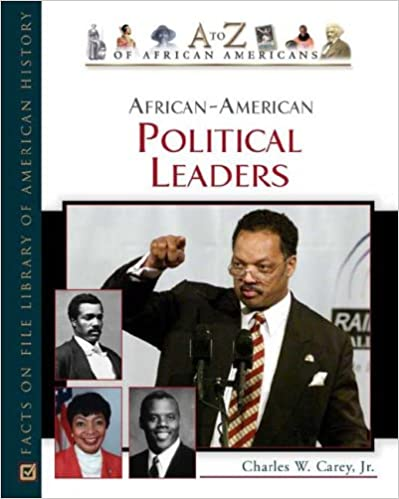 african american leadership politics and institutions essay Economic growth and political succession: and those that stress institutions the literature on political this may not suffice when the political leadership.
