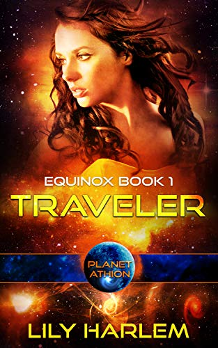 Traveler by Lily Harlem