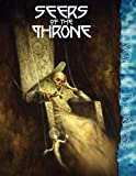 Mage Seers of the Throne, White Wolf, 1588463583