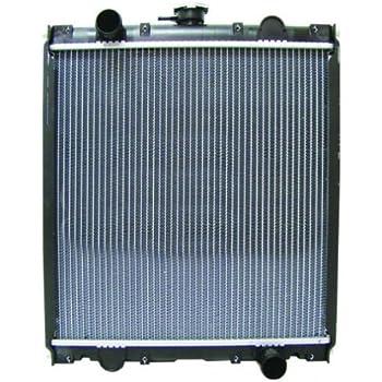 All States Ag Parts Radiator New Holland SL55B L150 LX665 L160 L170 LS170 L140 87033479