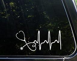 Stethoscope -Doctor- Nurse -Heart - 8\