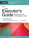 img - for Executor's Guide, The: Settling a Loved One's Estate or Trust book / textbook / text book